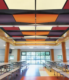 Armstrong Ceiling